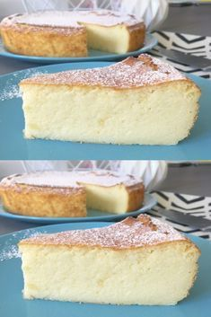 Delicious Desserts, Dessert Recipes, Desserts With Biscuits, Muffins, Biscuit Cookies, Breakfast Dessert, Flan, Sweet Tooth, Food And Drink