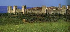 Immagini della cinta muraria Vineyard, Italy, Outdoor, Outdoors, Italia, Vine Yard, Vineyard Vines, Outdoor Games, The Great Outdoors