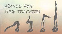 Top Teacher's Advice for New Yoga Teachers | Yoga International