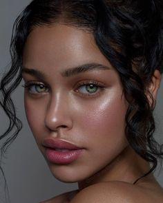 Gorgeous Makeup: Tips and Tricks With Eye Makeup and Eyeshadow – Makeup Design Ideas Daily Makeup, Makeup Tips, Makeup Ideas, Makeup Products, Everyday Makeup, Makeup Tutorials, Gel Eyeliner, Eyeshadow Makeup, Pretty Eyes