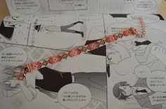 Etsy の Miyuki Bracelet by AmaiKawaii