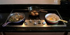 Tips for stocking your kitchen with safe cookware as well as maintaining your cast iron.