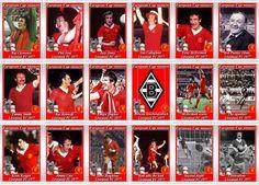 Liverpool European Cup Winners 1977