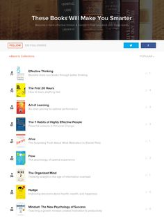 """One of the most frequent questions our community asks during Product Hunt LIVE chats is, """"Do you have any book recommendations?"""""""