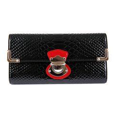 Carteras de marca de moda baratas cartera de cuero de charol  ANW61029  -  €19.36   bzbolsos.com f3e58a1901b1