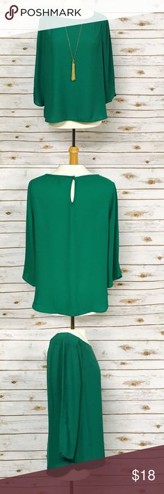Boatneck Blouse from The Limited NWOT- never worn only took price tags off. Nothing is wrong with the blouse. The Limited Tops