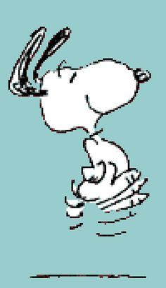 snoopy happy dance - Google Search
