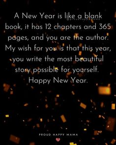 Trying to find the perfect New Year message for your friends and family? Then ring in the new year with on of these happy new year wishes! New Year Quotes For Friends, New Year Wishes Images, New Year Wishes Quotes, Wishes For Friends, Happy New Year Images, Happy New Year Quotes, Happy New Year Wishes, Happy New Year Greetings, Quotes About New Year