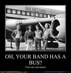 Pictures of Led Zeppelin through the years - Page 14 - Photos ...