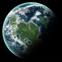 Super-Earth Found | Super-Earth , European astronomers announced Monday they have found 50 ...