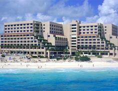 Sun Palace Cancun Mexico