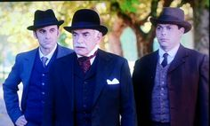 Grand Hotel tv series 2011-2013,  Season 1 episode 5.