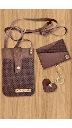 Kristine ID Wallet wLanyard /& Wrist Strap-Blue Gold Purple