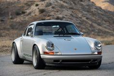 911 Porsche by Singer - Taiwan version