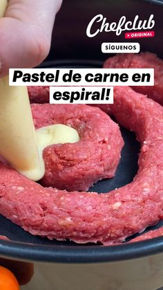Mexican Cooking, Mexican Food Recipes, Beef Recipes, Cooking Recipes, Meat Appetizers, Tasty, Yummy Food, Easy Cooking, Diy Food