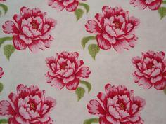 I love Tilda fabrics. I wish it wasn't so expensive.