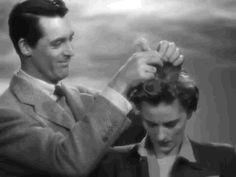 Criando penteado