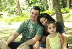 Entrevista sobre maternidade com a criadora do blog Sou Mãe, Gisele Cirolini. Dicas de mãe - www.soumae.org