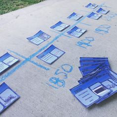 Drawing a chalk timeline on concrete can be another fun way to get your students involved in timeline writing and analysing! 🌟 These are our Technology timeline posters, reduced to four per page. Each student can be given a hand Classroom Timeline, Classroom Posters, Classroom Activities, Interactive Timeline, Interactive Whiteboard, Primary School Curriculum, Technology Timeline, Free Teaching Resources, History Education