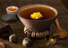 Organic Tea Benefits