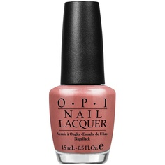 Opi Hands Off My Kielbasa! ($25) found on Polyvore