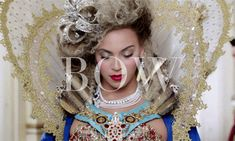 Click here to see the 13 times in 2013 that Beyonce proved she was God!