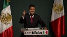 Le président élu du Mexique se rendrait bientôt en Russie.  Le président élu du Mexique Enrique Peña Nieto, qui sera investi le 1er décembre pour une période de six ans, se rendrait bientôt en Russie, a annoncé vendredi à la presse Emilio Lozoya, coordinateur de l'équipe de transition de M.Peña Nieto pour les questions internationales.