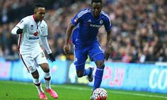 MK Dons leave themselves wide open to Chelseas Oscar in thrashing