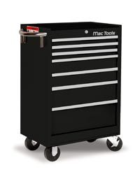 Mac Tools 7 drawer roll cabinet
