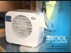 Check out our video, remember Keep Cool and Carry on Camping!