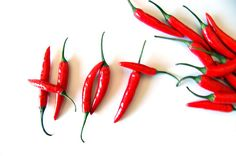 August 19 Hot and Spicy Food Day