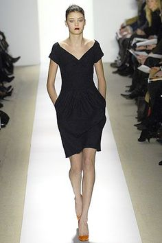 Peter Som Autumn/Winter 2007 Ready-To-Wear Collection | British Vogue