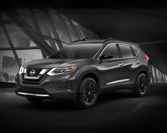 Discover the all-new 2017.5 Nissan Rogue Crossover. Explore key features, pricing, specs and more.