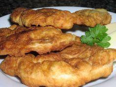 Baursaki (Kazakhstan Fried Bread). Photo by TeresaS