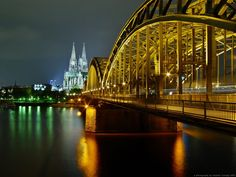 Staying in Cologne, Germany, during the World Cup 2006 was so much fun. Loved watching Germany play on the big screen along the riverbank, the atmosphere was second to none Architecture Model Making, Computer Architecture, Amazing Architecture, Architecture Diagrams, Architecture Portfolio, Germany Europe, Germany Travel, The Places Youll Go, Cool Places To Visit