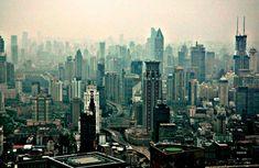 10. Shanghai, China.