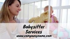 A creative babysitter ads video template. A cute background of a mother and child. Cute Backgrounds, Kids Videos, Babysitting, Mother And Child, Cute Kids, Ads, Templates, Children, Creative