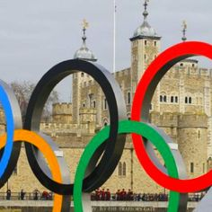 Olympics - Love, love, LOVE watching the Opening Ceremony!  Bless those who are sole representers of small nations! You rock!