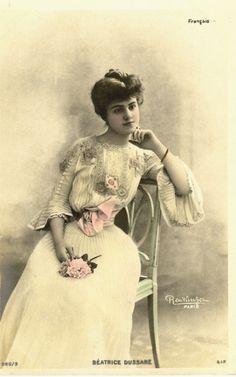 Beatrice Dussane