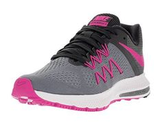 97e0af205caa Nike Women s Zoom Winflo 3 Hyper Turq White Volt White Running Shoe 6 Women  US