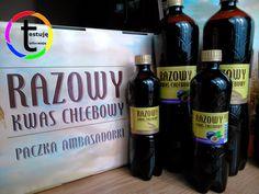 Testuję informuję: Kampania Razowego Kwasu Chlebowego ze streetcom.pl...