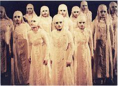 Theatrical Costumes - Julia Astreou