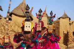 Dogon Tribe of Mali, Africa | Location, information and history » Tripfreakz.com