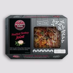 """""""It was exactly what we wanted and because they can offer the full service from design to print we could get it quickly turned around in a short timeframe for […] read Food Packaging, Turkey, Peru"""