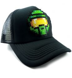 Gorra Halo Master Chief