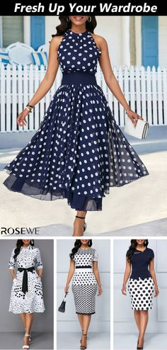 af5a86cc58 1192 Best Retro dress images in 2019 | Vintage outfits, Vintage ...