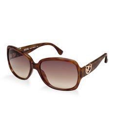 Michael Kors Sunglasses, M2890S ANGELA - Sunglasses by Sunglass Hut - Handbags & Accessories - Macy's