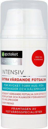 Bild på Apoteket Vårdande Fotsalva