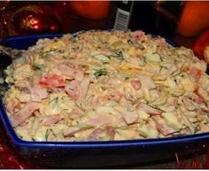 Archívy Recepty - Page 8 of 106 - Babičkine rady Potato Salad, Cabbage, Food And Drink, Chicken, Vegetables, Cooking, Ethnic Recipes, Diet, Kitchen