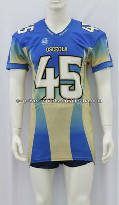 31a9e82fc2b Image result for good sublimation printing on american football jerseys